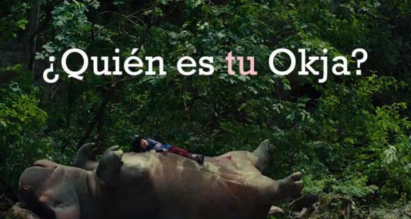 ¿Quién es tu Okja?