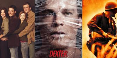 Series y películas que se van de Netflix en julio de 2017