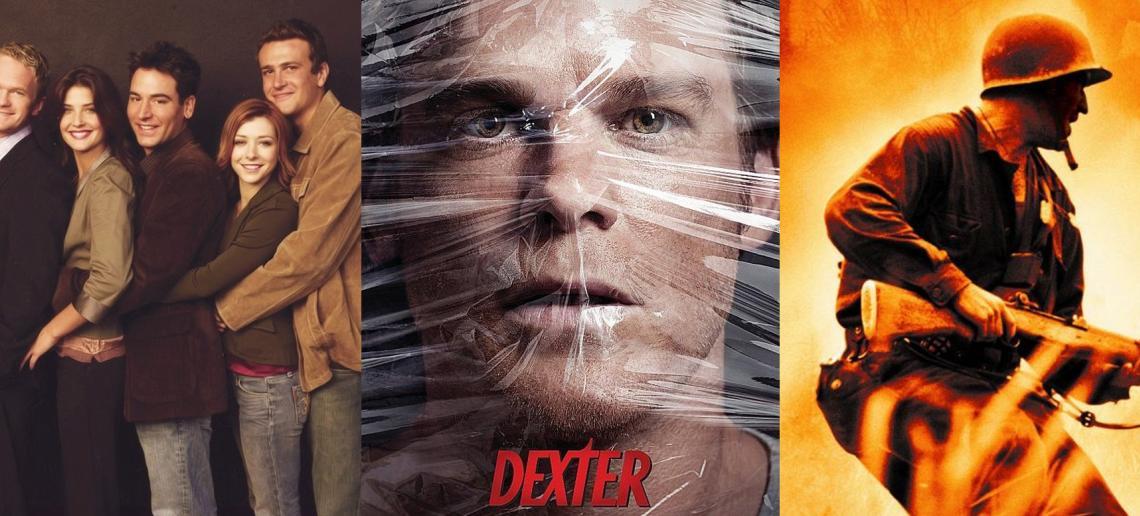 Series y películas que se van de Netflix en julio de 2017 ...