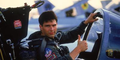 Top Gun 2 ya tiene fecha de estreno