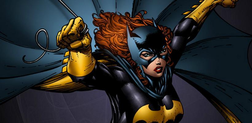 Rumor: ¿Revelan a las candidatas para ser Batgirl?