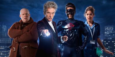 Doctor Who: la salida de Peter Capaldi y quien podría reemplazarlo