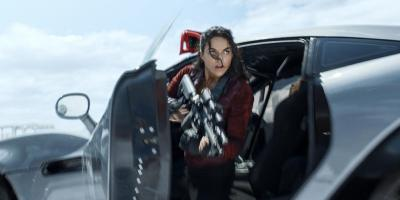 Vin Diesel apoya los recientes comentarios de Michelle Rodriguez sobre Rápido y Furioso