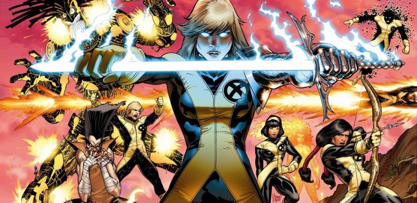 X-Men: The New Mutants: Maisie Williams, Henry Zaga y Charlie Heaton están listos para iniciar el rodaje