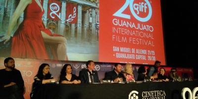 GIFF 2017: programación, homenaje e invitados para celebrar sus 20 años