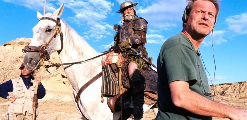 Niegan que la producción de The Man Who Killed Don Quixote dañara un convento histórico