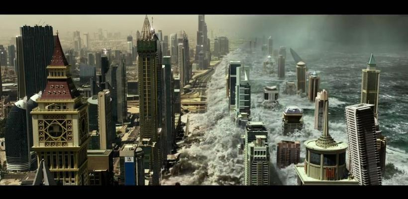 Geo-Tormenta: La Tierra es destruida en el nuevo tráiler con Gerard Butler y Eugenio Derbez