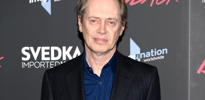 Steve Buscemi protagonizará junto a Adam Sandler y Chris Rock la película The Week Of