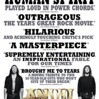 Anvil: The Story of Anvil (2008)