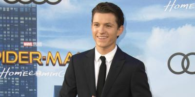 Tom Holland: Sus 5 películas favoritas