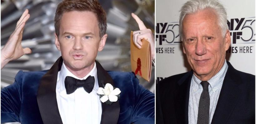 Neil Patrick Harris llama ignorante a James Woods