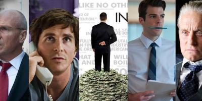5 películas para entender la crisis financiera global