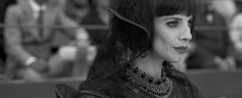 Blancanieves Official Trailer #1