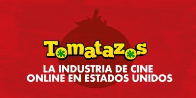 La Industria de Cine Online en Estados Unidos