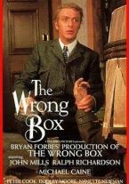 La Caja Equivocada