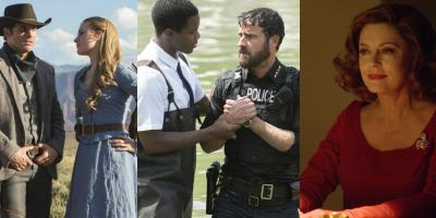 Series para ver este fin de semana: Westworld, The Leftovers y FEUD
