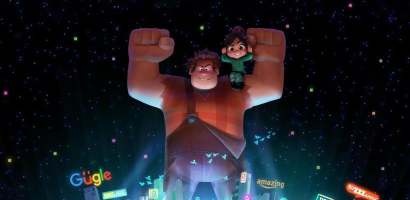 Personajes de Marvel, Star Wars y las princesas de Disney aparecerán en Ralph Breaks the Internet