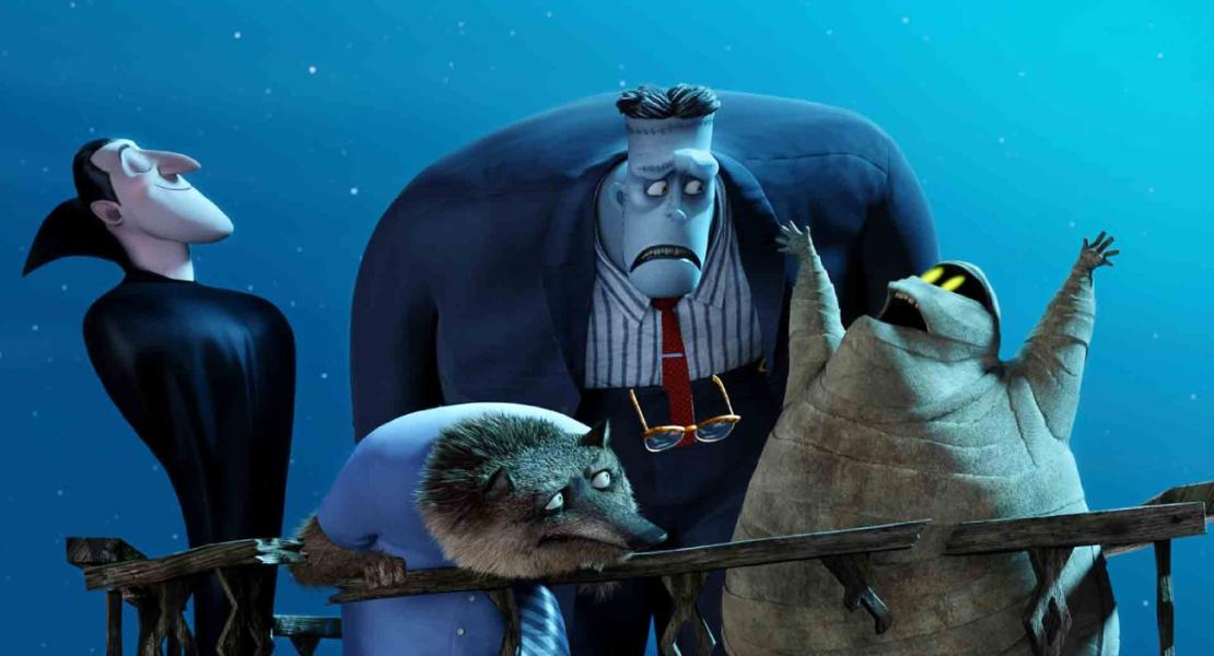 © 2015 Sony Pictures Animation