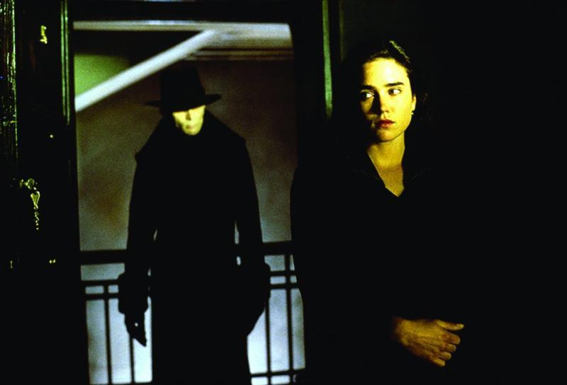Photo by Jasin Boland - © 1998 - New Line Cinema