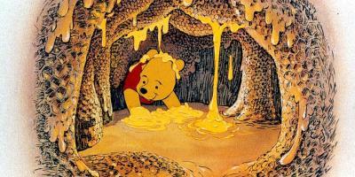 China censura a Winnie Pooh