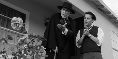 Ed Wood de Tim Burton, ¿qué dijo la crítica de este clásico?