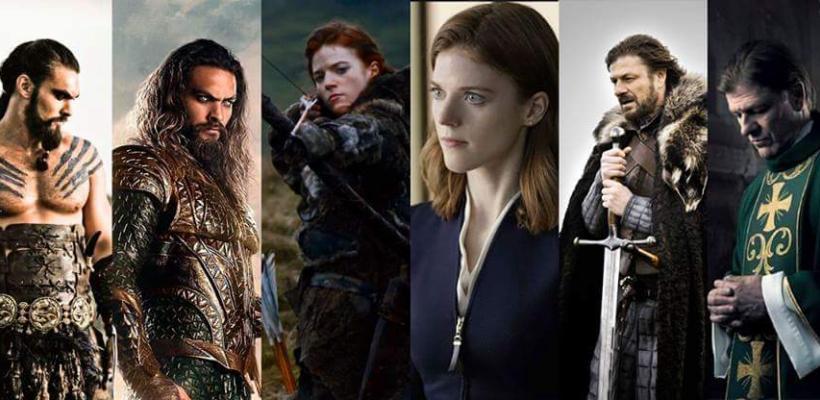 ¿Qué fue de los actores que murieron en Game of Thrones?