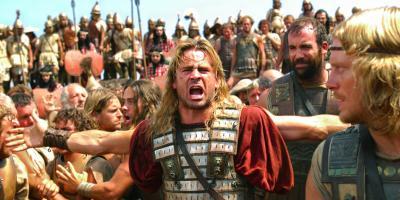 Alejandro Magno, de Oliver Stone, ¿qué dijo la crítica en su estreno?
