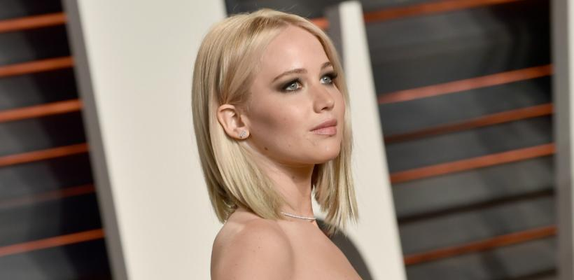 Jennifer Lawrence vomita en la obra de teatro donde actuaba Olivia Wilde
