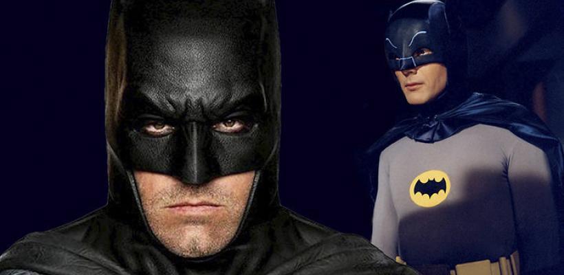 Comic-Con 2017: ¿Cuál es el mejor Batman?