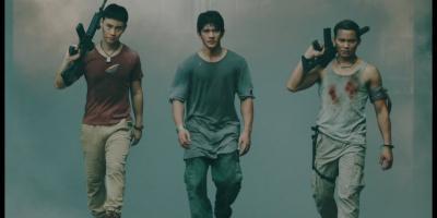 Triple Threat: primer teaser muestra a Tony Jaa, Iko Uwais y Tiger Chen en combate