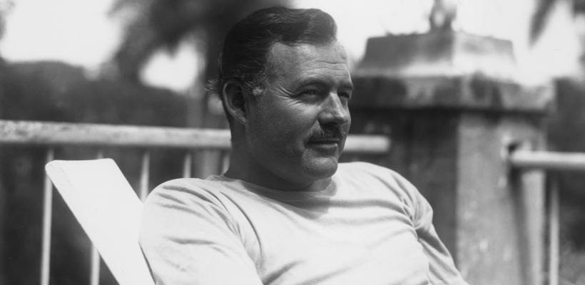 Ernest Hemingway y su legado en el cine