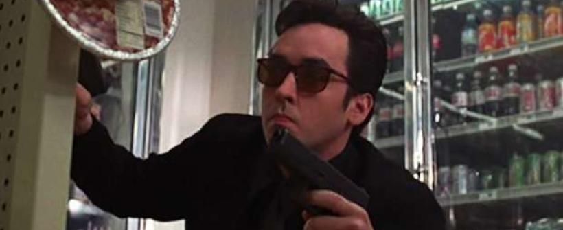 Grosse Pointe Blank - trailer