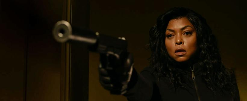 Proud Mary - Tráiler Oficial