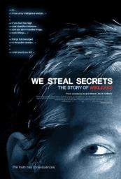 Robamos Secretos: La historia de WikiLeaks