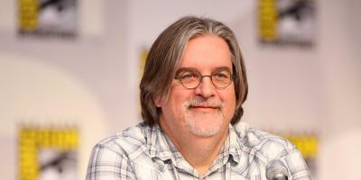 Creador de Los Simpsons ya trabaja en su nueva serie animada para adultos