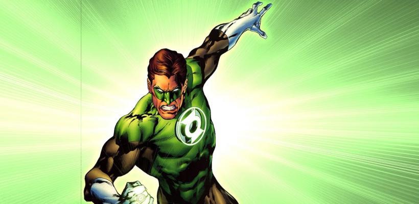 Green Lantern Corps tendrá como protagonistas a Hal Jordan y John Stewart
