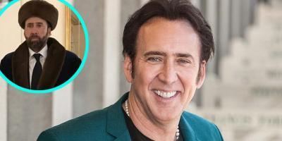 Nicolas Cage es el hazmerreír de las redes sociales