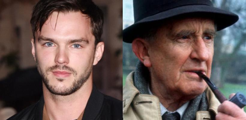 Nicholas Hoult podría ser J.R.R. Tolkien en una nueva biografía del escritor