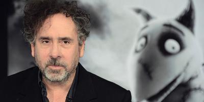 Tim Burton llegará a fin de año al Museo Franz Mayer