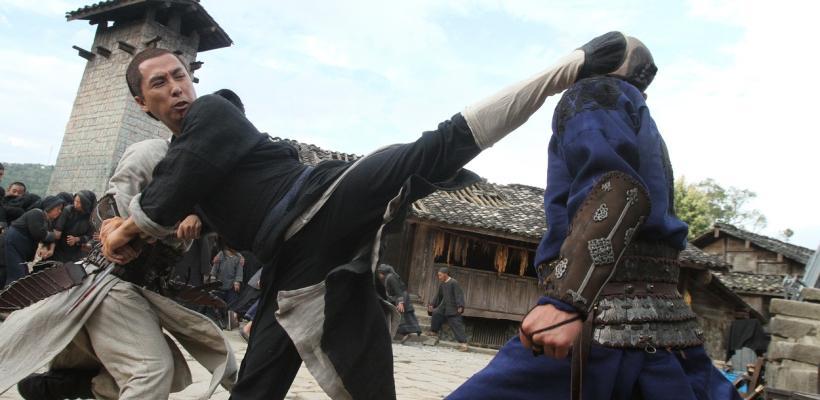 Donnie Yen, sus mejores películas en el Tomatómetro