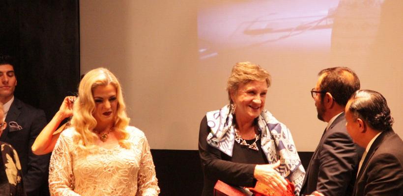 GIFF 2017: Homenaje a Brigitte Broch y a Fatih Akit, y premiere de In The Fade