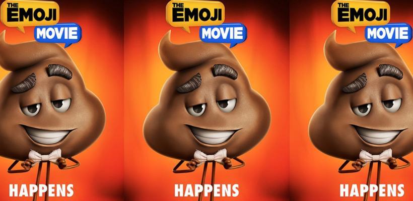 Emoji - La Película debuta con 0% de calificación en el Tomatómetro