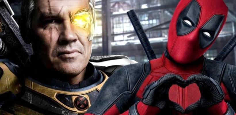 Deadpool 2: el director David Leitch se declara fan de Josh Brolin como Cable