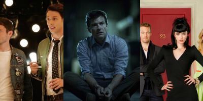 Series para ver este fin de semana: Dirk Gently, Ozark y Dont Trust the B---- in Apartment 23
