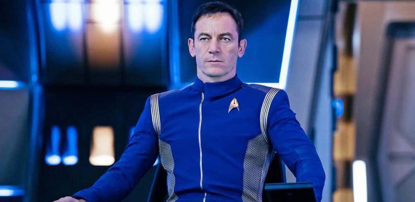 La palabra Dios está prohibida en Star Trek: Discovery