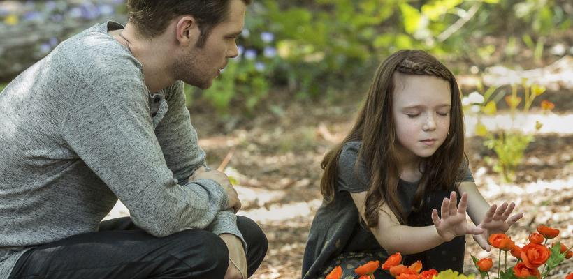 X-Men: Dark Phoenix ficha a Summer Fontana para dar vida a una joven Jean Grey