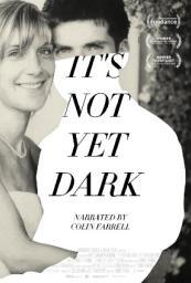 Its Not Yet Dark