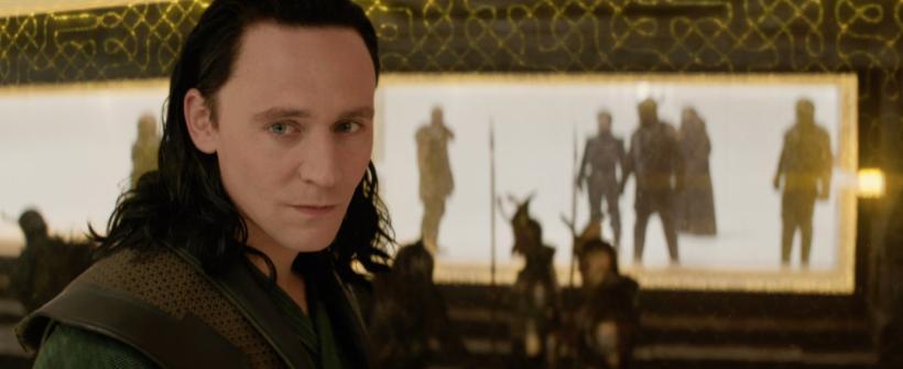 Thor: Un Mundo Oscuro - Tráiler Oficial