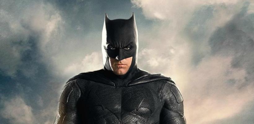 5 razones de por qué Ben Affleck es el mejor Batman