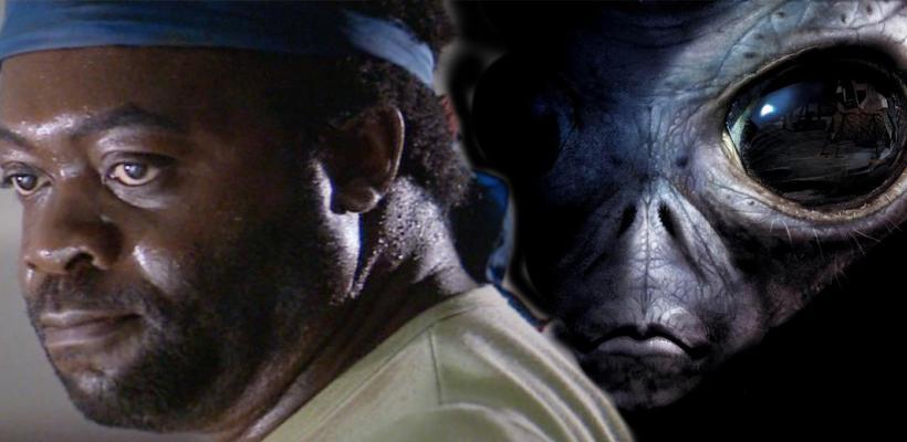 Actor de Alien: El Octavo Pasajero afirma que tuvo contacto con extraterrestres... reales
